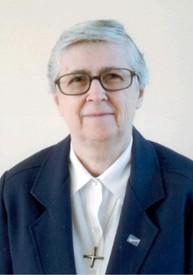 Soeur Micheline Mazerolle Communaute des Ursulines  2019 avis de deces  NecroCanada