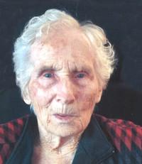Annie Berezanski  November 14 2019 avis de deces  NecroCanada