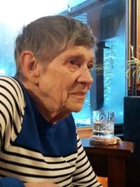 Audrey Mae Young Crawford  2019 avis de deces  NecroCanada