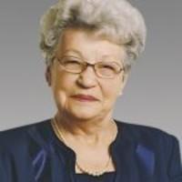 Bernadette Bherer  27 mars 1928  15 novembre 2019 avis de deces  NecroCanada