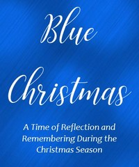 Blue Christmas 2019  December 1 2019 avis de deces  NecroCanada