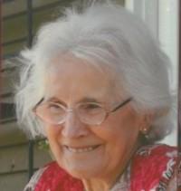 CLICHE LACROIX Rachel  1920  2019 avis de deces  NecroCanada