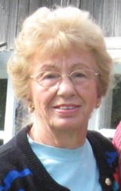 Edna Pelchat nee Dandurand  1936  2019 avis de deces  NecroCanada