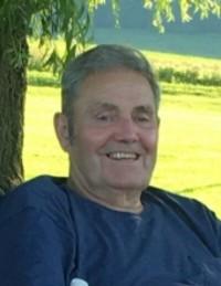Francis P Powers Jr  2019 avis de deces  NecroCanada