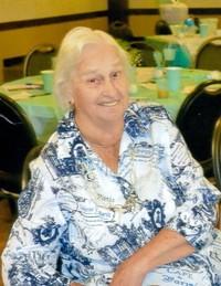 Freda Murphy  April 14 1930  November 14 2019 (age 89) avis de deces  NecroCanada