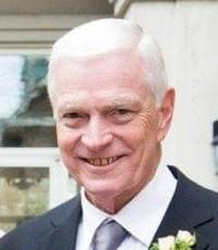 John Thomas McClung  Friday November 15th 2019 avis de deces  NecroCanada