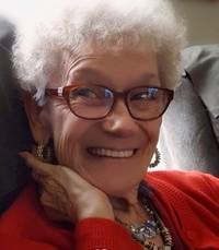 Josephine Dikken avis de deces  NecroCanada