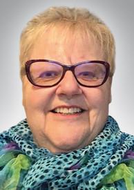 Lise St-Onge  2019 avis de deces  NecroCanada