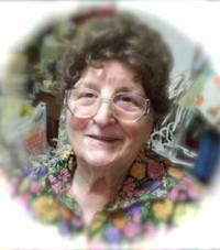 Maria Luzzetta Bea Stenson nee Readman  November 14 2019 avis de deces  NecroCanada