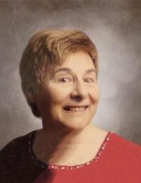 Marie Gagnon  2019 avis de deces  NecroCanada