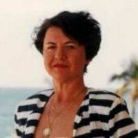 Mme Marie-France Brouillette 1949-  2019 avis de deces  NecroCanada