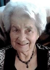 PERRON Rose-Yvonne  17 novembre 2019 avis de deces  NecroCanada