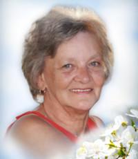 Rachelle Vienneau  30 novembre 1948 – 15 novembre 2019