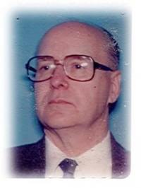 Victor Robert Angus Codd  19312019 avis de deces  NecroCanada