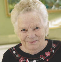 Barbara Magnusson  Friday November 8th 2019 avis de deces  NecroCanada