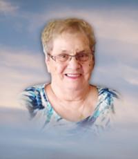 Bernadette Parise  16 novembre 1928 – 17 novembre 2019
