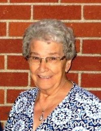 Bertha Jean Foster  19362019 avis de deces  NecroCanada