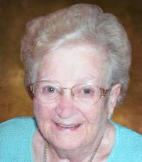 Betty MacKinnon Surridge  Monday November 18th 2019 avis de deces  NecroCanada