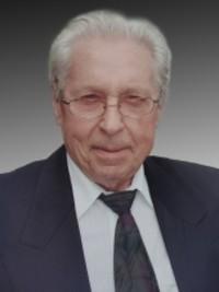 CHOUINARD Joseph Jean  1934  2019 avis de deces  NecroCanada