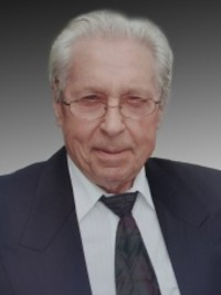 CHOUINARD Jospeh Jean  1934  2019 avis de deces  NecroCanada