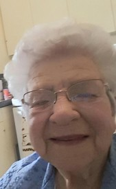 Hazel Elizabeth Bernhard  November 17 1927  November 16 2019 (age 91) avis de deces  NecroCanada