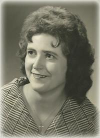 KARPYSHYN Irene  November 24 1941
