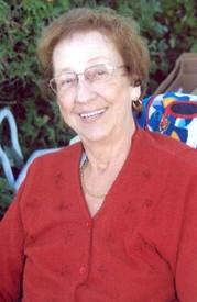 Marguerite Leboeuf Dumouchel  1927  2019 avis de deces  NecroCanada