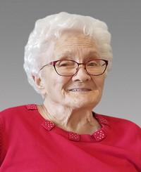 Marie-Therese Plante Talbot  Décédé(e) le 12 novembre 2019. Elle demeurait autrefois à StAdalbert. avis de deces  NecroCanada