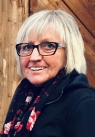 Mme Christine JONCAS  Décédée le 17 novembre 2019