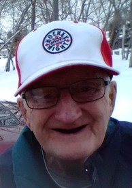 Russell James Nelson  November 12 1933  November 17 2019 (age 86) avis de deces  NecroCanada