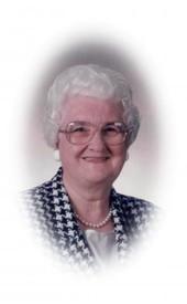 Velma Mary Clow  19272019 avis de deces  NecroCanada