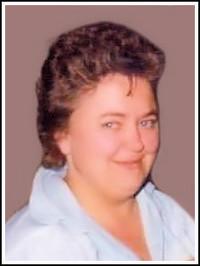BERGERON Judy Leslie  2019 avis de deces  NecroCanada
