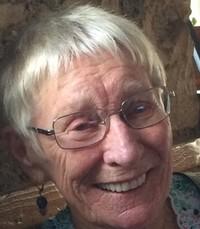 Bernadette Theresa Pickard Meagher  Sunday November 17th 2019 avis de deces  NecroCanada