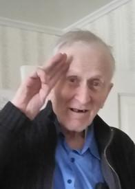Douglas Keith Johnston  July 23 1930  November 18 2019 (age 89) avis de deces  NecroCanada