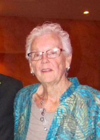 Hester Marlene Bond Shackleton  November 28 1937  November 18 2019 (age 81) avis de deces  NecroCanada