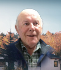 Jean Chicoine  06 août 1930 – 19 novembre 2019