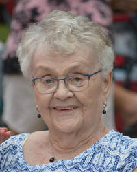 Lorraine DesRoches  (1928 – 2019) avis de deces  NecroCanada