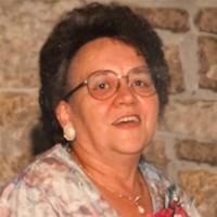McALEER Rita Louise  — avis de deces  NecroCanada