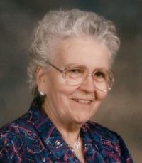 Phyllis Mary Robinson Oliver  Tuesday November 19th 2019 avis de deces  NecroCanada