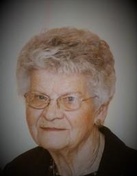 Rose Reichert  November 17 2019 avis de deces  NecroCanada