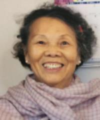 Suk Chun YEUNG  2019 avis de deces  NecroCanada
