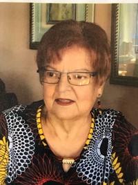 Sylvia Wowk  November 19 2019 avis de deces  NecroCanada