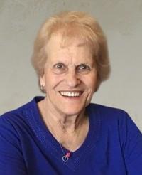 Therese Busque Boucher  1934  2019 (85 ans) avis de deces  NecroCanada