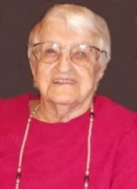 Allaire Yvonne Nantel1920- avis de deces  NecroCanada
