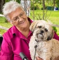 Ann Courts  Saturday November 16th 2019 avis de deces  NecroCanada