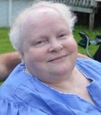 Betty Anne Lillian Murray Jackson  Tuesday November 19th 2019 avis de deces  NecroCanada