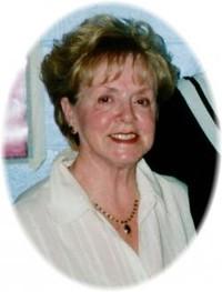 Carol Louise Forrestall  2019 avis de deces  NecroCanada