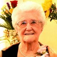 Cecile Bessette Nee Giard  1915  2019 avis de deces  NecroCanada