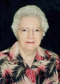 Cecile Brad Arsenault  August 29 1924  November 11 2019 (age 95) avis de deces  NecroCanada