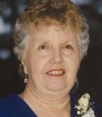 Donna Jean Maxwell Wyllie  Saturday November 9th 2019 avis de deces  NecroCanada
